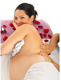 Massage femme enceinte - Institut MaThai Massages